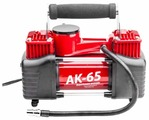 Автомобильный компрессор AUTOPROFI AK-65