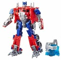 Трансформер Hasbro Transformers Оптимус Прайм. Заряд энергона: Найтро (Трансформеры 6) E0754