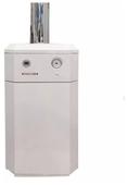 Газовый котел Atem Житомир-10 КС-Г-010СН 10 кВт двухконтурный