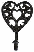 Крючок Blumen Haus Сердце