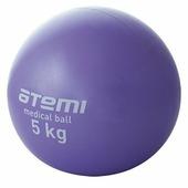Медбол ATEMI ATB05, 5 кг