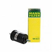 Топливный фильтр MANNFILTER WK55/2