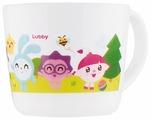 Чашка Lubby Малышарики (20910 )