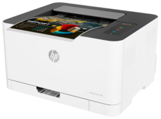 Принтер HP Color Laser 150a