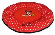 Лежак для кошек, для собак Triol Disney Minnie-2 (31931054) 50х50х7 см