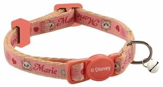 Triol Disney WD3032 Ошейник для кошек Marie, 10*210-330мм 10*210-330мм