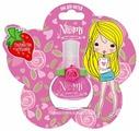 Лак для ногтей Nomi №7 Чайная роза