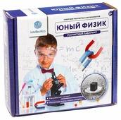 Набор Intellectico Юный физик. Магнитный лабиринт (211)