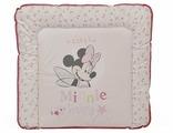 Пеленальный матрас Polini мягкий 77х72 Disney Baby