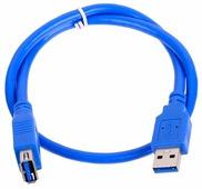 Удлинитель Aopen USB - USB (ACU302) 0.5 м