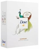 Набор Dove Коллекция Красота природы