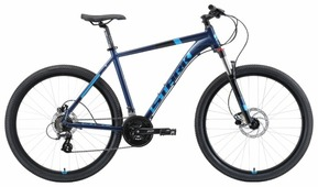 Горный (MTB) велосипед STARK Router 27.3 HD (2019)
