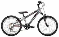 Подростковый горный (MTB) велосипед Drag Tomahawk SF 20 (2013)