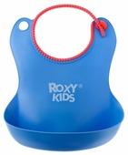 Roxy kids Нагрудник мягкий с кармашком