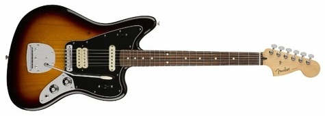 Электрогитара Fender Player Jaguar