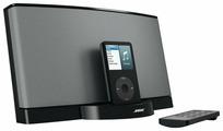 Портативная акустика Bose SoundDock Series II