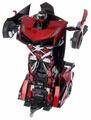 Робот-трансформер Jia Qi Troopers Assembly 2443244