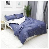 Постельное белье 1.5-спальное Your dream Аям сатин