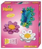 Hama Набор термомозаики 3D Deco Объемные украшения (3238)
