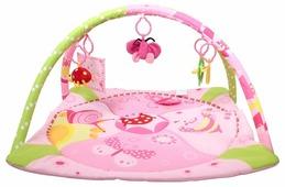 Развивающий коврик Ути-Пути Розовая фантазия (25997)
