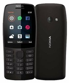 Телефон Nokia 210