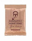 Кофе молотый Kurukahveci Mehmet Efendi мягкая упаковка