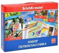 Набор первоклассника ErichKrause 45413, 43 пр.