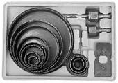 Набор коронок STAYER 29600-H15 19-127мм