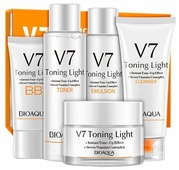 Набор BioAqua V7 Toning light