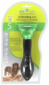 Грумер для шерсти FURminator Dog Tool Long Hair S / 691010/112150