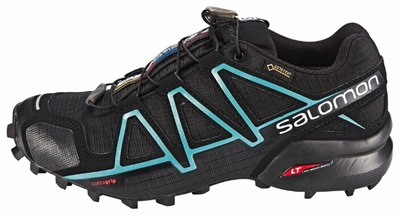 Кроссовки Salomon Speedcross 4 GTX W