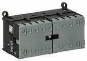 Контакторный блок/ пускатель комбинированный ABB GJL1311919R0102
