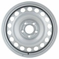 Колесный диск Trebl X40027 6.5x16/5x130 D84.1 ET43 Silver