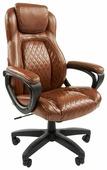 Компьютерное кресло Chairman 432 для руководителя