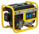 Бензиновый генератор BRIGGS & STRATTON ProMax 3500A (2700 Вт)