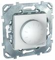 Диммер Schneider Electric UNICA MGU5.511.18ZD, белый