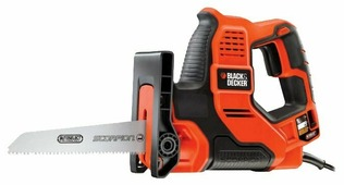Пила BLACK+DECKER RS890K