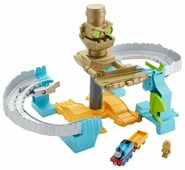 "Fisher-Price Стартовый набор ""Робот спасает Томаса"", серия Adventure, FJP85"