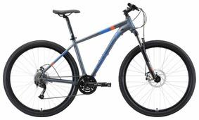 Горный (MTB) велосипед STARK Router 29.4 D (2019)