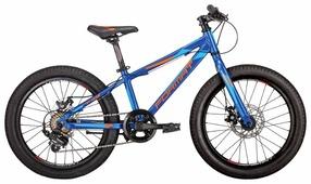 Подростковый горный (MTB) велосипед Format 7413 (2019)