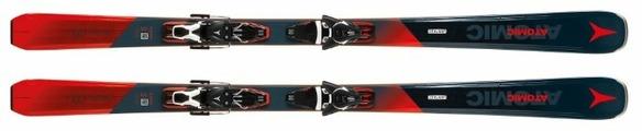 Горные лыжи ATOMIC Vantage X 77 C (18/19)