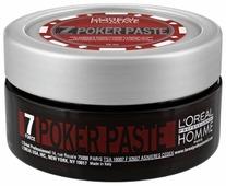 L'Oreal Professionnel Моделирующая паста Homme Poker Paste