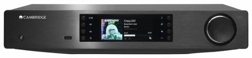 Сетевой аудиоплеер Cambridge Audio CXN V2