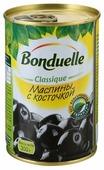 Bonduelle Маслины с косточкой в рассоле, жестяная банка 300 г