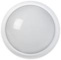 Светодиодный светильник IEK ДПО 5010 (8Вт 4000K) 17 см