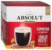 Кофе в капсулах Absolut Drive Эспрессо (16 капс.)