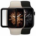 Защитное стекло Mobius для Apple Watch 4 3D Full Cover (44 мм)