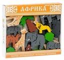 Кубики Томик Африка 7678-4