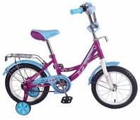 Детский велосипед MUSTANG ST14032-Y