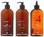 Набор Sim Sensitive Комплекс от выпадения волос System 4 maxi